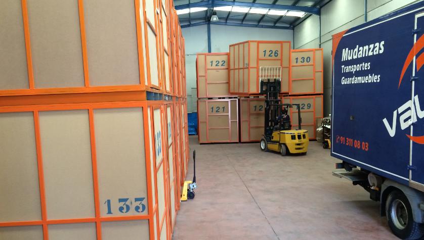 guardamuebles precios hydraulic actuators